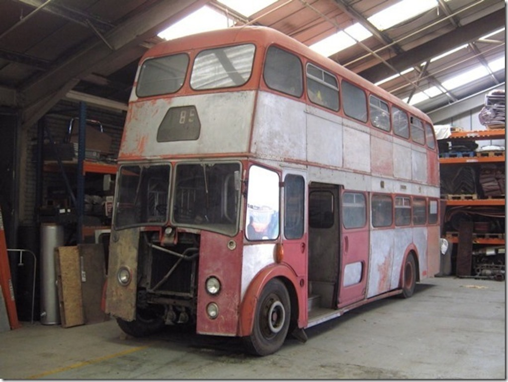 1523 in our depot