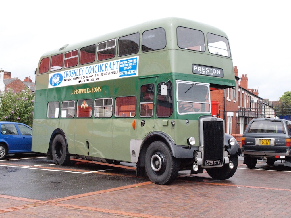 Fishwick 5 is scheduled to operate on the free service in its home town